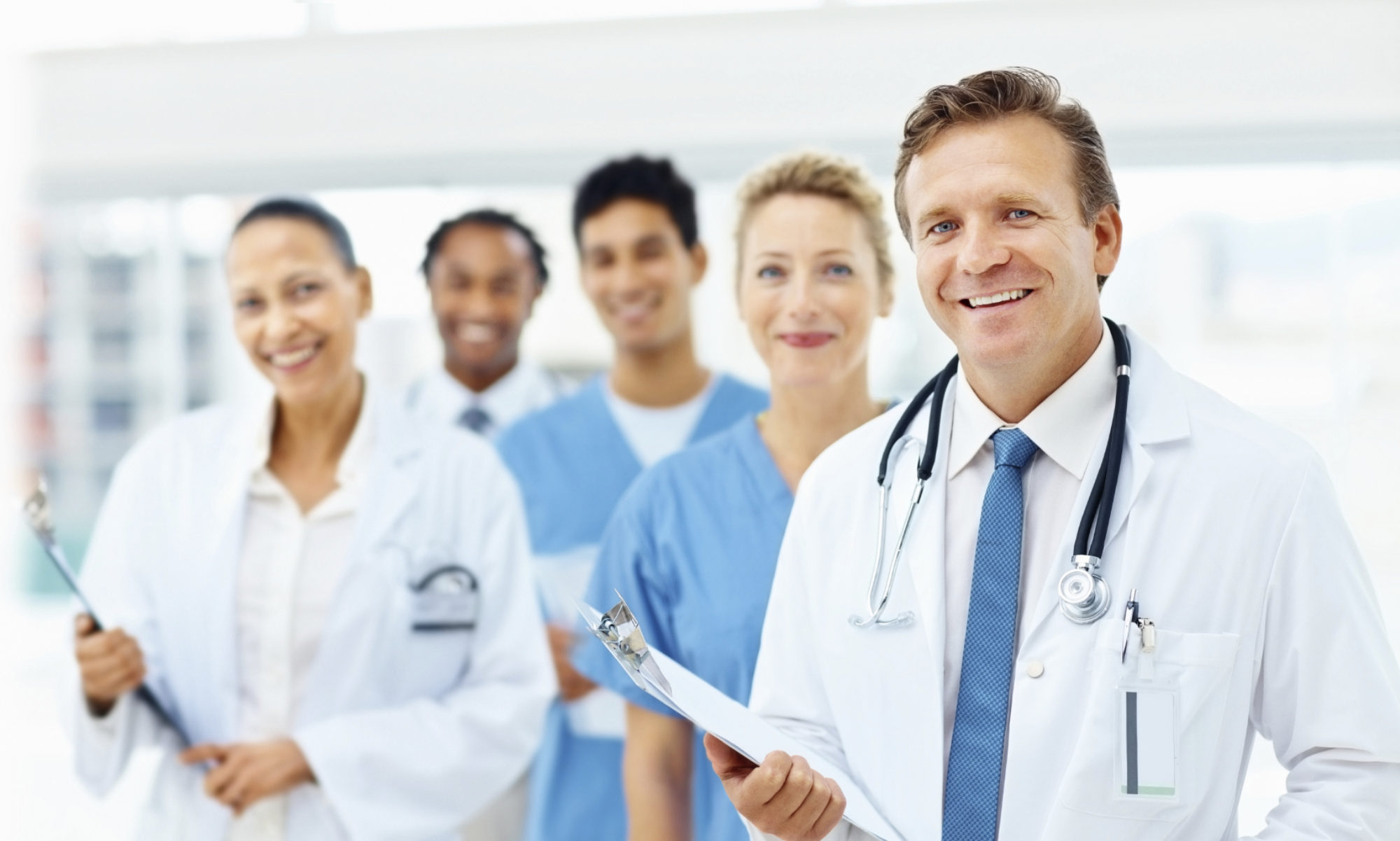 Healthcare Credentialing